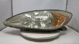 2002 Toyota Camry Driver Left Oem Head Light Lamp  R10s26b1 - $55.90