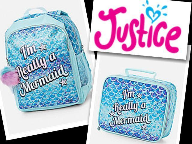 6c1e266318 NWT Justice Girls I m Really a Mermaid and 9 similar items