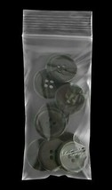 """2"""" x 5"""" Clear Reclosable Plastic Poly Bags Top Seal Baggies 2Mil Jewelry... - $15.09"""
