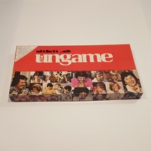 The Ungame Board Game Christian Version Complete 1975 Edition Vintage Di... - $14.82