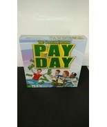 Hasbro Pay Day The Classic Edition Board Game Brand New Sealed 2013 Ages... - $20.46