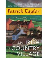 An Irish Country Village by Patrick Taylor - Paperback - Like New - $4.00