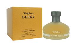 "VERSION OF Burberry ""Wweekend""  3.4oz Perfume - $14.99"