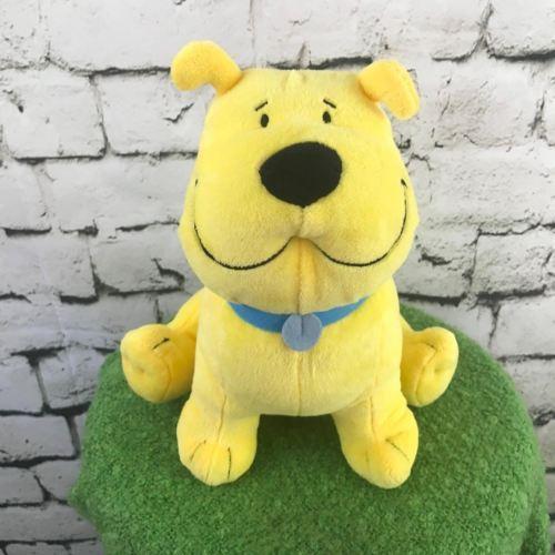 0dea62e122005 Kohls Cares Clifford's Friend T-Bone Yellow and 44 similar items