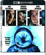 Life [4K Ultra HD + Blu-ray] - $13.95