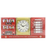 New English Teas Heritage Range Traditions of London Teabags Carton Te I... - $20.00