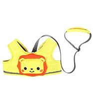 Baby Safe Walking Protective Belt Lion