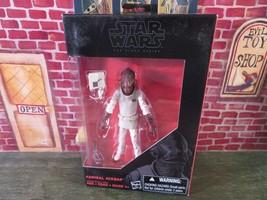 "ADMIRAL ACKBAR Star Wars The Black Series 4"" Figure Toy NEW Sealed - $5.93"