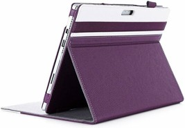 Surface Pro 3 Case, ProCase Premium Folio Cover Case with Stand for Micr... - $51.85