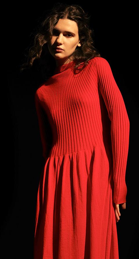 cb1b854ed39 57. 57. Previous. NWT Uniqlo WOMEN 3D EXTRA FINE MERINO RIBBED LONG-SLEEVE  DRESS XS · NWT Uniqlo WOMEN 3D EXTRA FINE ...