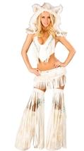 Sexy Indians Halloween costume - $60.00