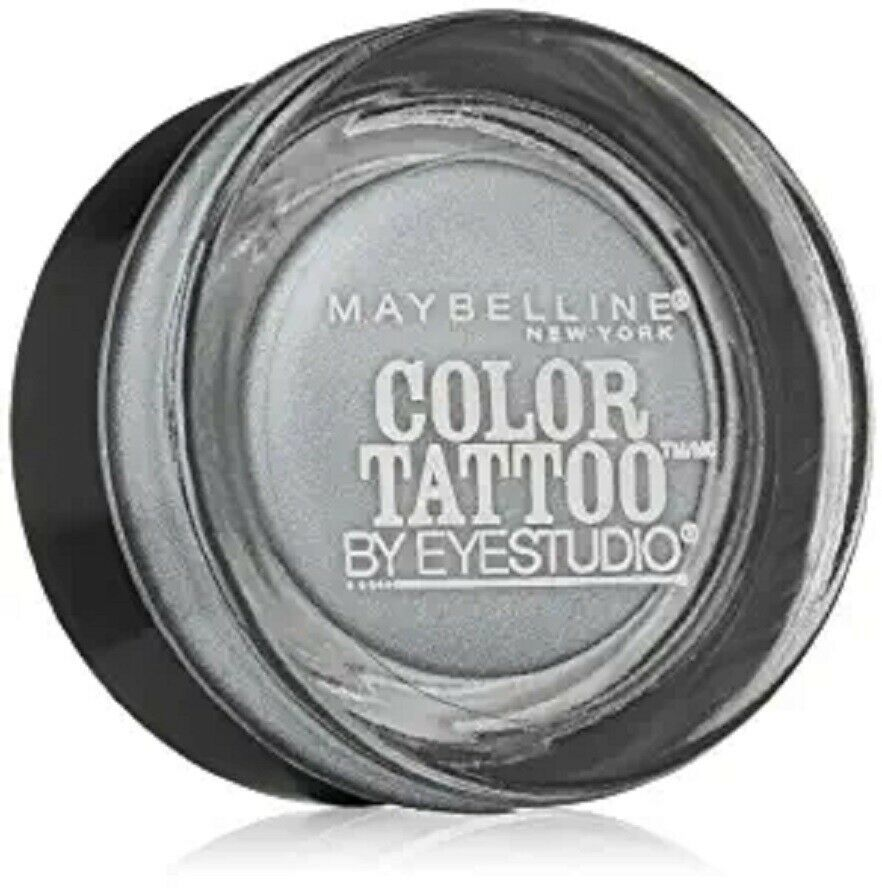 Primary image for Maybelline New York Eye Studio Color Tattoo Metal 24 Hour Cream Gel Eyeshadow