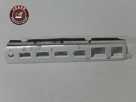 Apple I Book G4 A1055 Genuine USB/ETHERNET/FIREWIRE Side Port Cover Bezel - $2.66