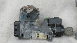 01-03 Honda Civic 1.7 A/T ECU PCM Engine Computer & Immobilizer 37820-PLM-A53 image 2