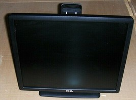"Dell P1913t 19"" 1440x900p Flat Panel Widescreen LCD Monitor - $39.59"