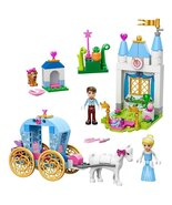 LEGO Juniors Cinderella's Carriage 10729  - $44.99