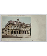Old Private Mailing Card The Cabildo Supreme Court Building, New Orleans... - $14.65