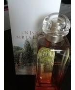 Hermes Paris Un Jardin Sur La Lagune EAU DE TOILETE - $69.99