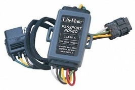 Hoppy 43205 Trailer Wiring Kit fits 1992-1996 Honda Passport Isuzu Rodeo - $21.99