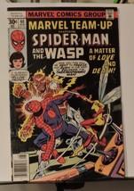 Marvel Team-Up #60 Aug 1977 - $4.48