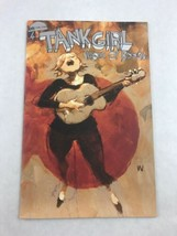 Tank Girl Visions of Booga #4 August 2008 Comic Book IDW Publishing - $8.59