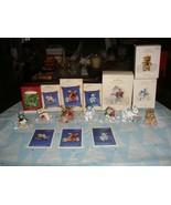 Hallmark Cool Decade Series Ornaments 7 Years 2001, 03, 04, 05, 06, 07, 09  - $59.99