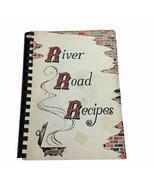 River Road Recipes Jr League Baton Rouge LA Cookbook Ring Bound 1976 - $15.88