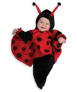 Newborn Ladybug Bunting Costume for Halloween - $21.00