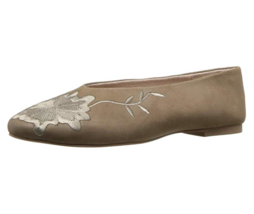 Seychelles Women's Campfire Moccasin, Taupe, Size 7.5 - $34.64