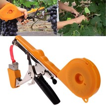 Garden Tapetool Machine Tying Plant Branch Tapener Vegetable Binding Han... - £19.93 GBP