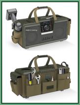 ION Audio Project Rocker Work Job Bluetooth Stereo Boombox Tool Drink Ca... - $209.62 CAD