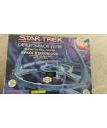 Star Trek Deep Space Nine - Space Station DS9 - $163.34