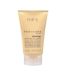 OPI Pedicure Massage Lotion (Lightweight & Non Greasy) 4.2oz FAST FREE S... - $9.89