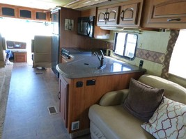 2011 COACHMEN CROSS COUNTRY 405FK For Sale In Ashland, OR 97520 image 5