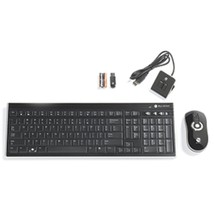 Gyration Air Mouse Elite w/Low Profile Keyboard - $153.51