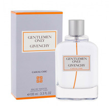 Givenchy, Gentlemen Only Casual Chic 3.4oz/ 100ml Eau de Toilette Men Ra... - $155.65