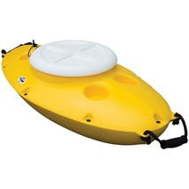 Creekkooler 30-quart Floating Cooler (yellow) KNLRCK0025 - $235.32