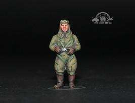 Japanese Pilot WW2 1:48 Pro Built Model #2 - $13.86
