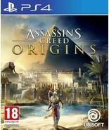 Assassin's Creed Origins (PS4) - $29.69