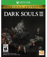 Dark Souls III: Day 1 Edition - Xbox One [video game] - $24.00