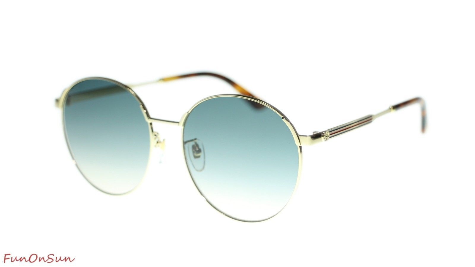 6a128c3b138 Gucci Women s Sunglasses GG0206SK 005 and 17 similar items