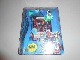 Factory Sealed Duel Masters DM-01 Two Player Starter Deck Wizards of the... - $9.50