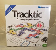 TRACKTIC Connect Your Path To Win game Game Brotherz 10+  30 min - $28.04