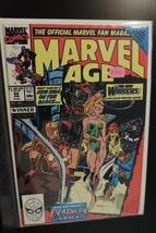 #89 Marvel Age Marvel Comic Book D880 - $3.36