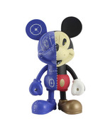 "Disney Vinyl Art Figure Project Mickey Mouse by Sergio Mancini 6.3"" (16c... - $55.15"