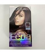Loreal Feria Permanent Haircolor M32 Midnight Star Violet Soft Black - $12.18
