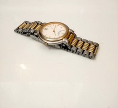 vintage watch / solvil titus watch / mens / Mens Vintage Watch / Watch /... - $105.00