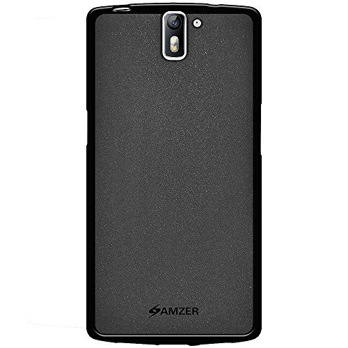 Amzer Pudding Soft Gel TPU Skin Fit Case Cover for OnePlus One