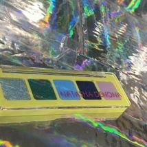 NEW IN BOX Natasha Denona TROPIC mini Palette 5 Vibrant Shades Purple Green & + image 4