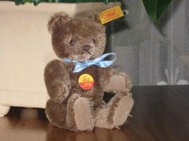 Steiff Original Teddy Bear 002151 Button - Tag - Shield - $100.00